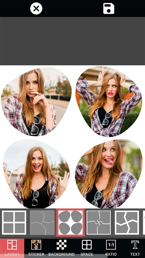 Selfie Filter Sticker Photo Editor
