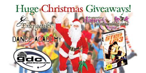 Magazine Giveaways - huge giveaways dance informa magazine