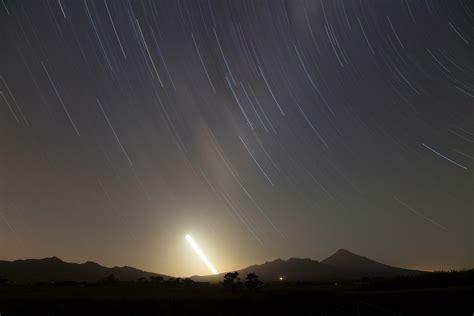 imágenes muy interesantes 17 fotos de estrellas star trails muy interesantes