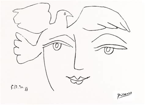 picasso line drawings and 0486241963 pablo picasso famous line drawings www pixshark com images galleries with a bite