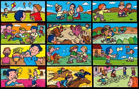 imagenes juegos infantiles tradicionales febrero 2013 amiguito en l 237 nea