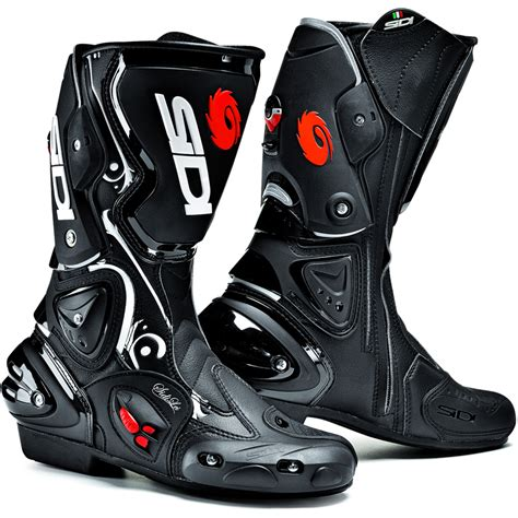 Sidi Vertigo Motorcycle Womens Race