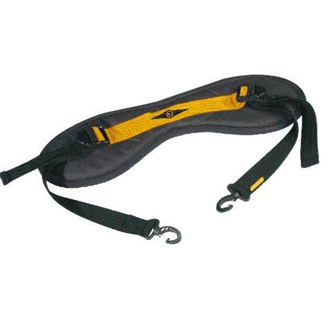 bic destinataria cale cuisse bic pour kayak sangle de portage
