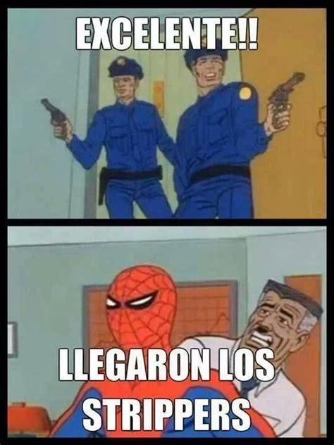 Sensual Memes - galer 237 a 26 memes del est 250 pido y sensual spiderman que te