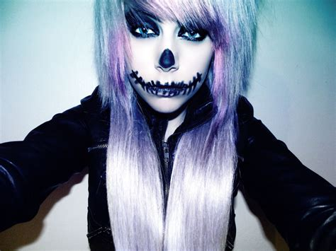 imagenes halloween emo tfw you re into quot alternative quot girls and bodybuilding