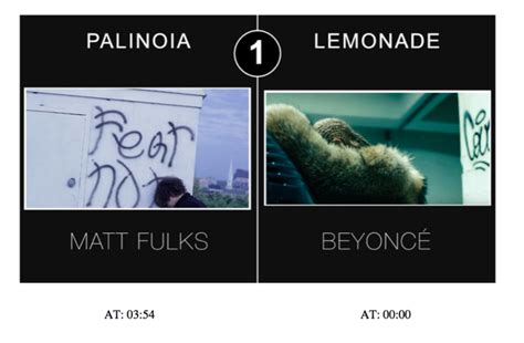 New York Southern District Court Search Beyonce Accused Of Plagiarism For Lemonade The New Daily