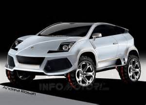 Lamborghini Suv Images The Spotlighted Lamborghini Suv Revealed At The Beijing