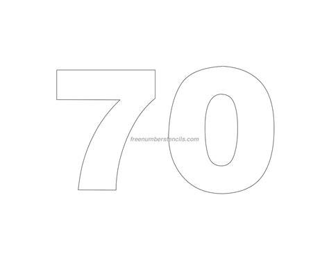 free helvetica 70 number stencil freenumberstencils com