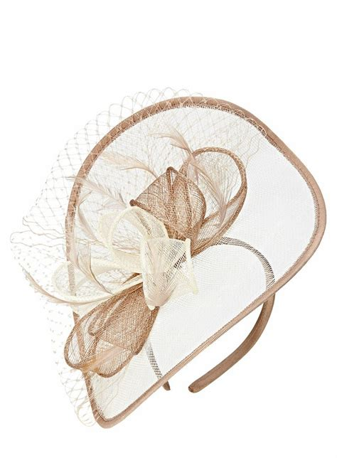 Wedding Hair Accessories Bhs by 54 Best Fascinator Images On Headdress