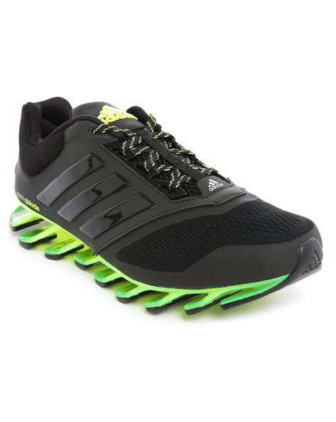 Adidas Blade 2 adidas originals blade drive 2 0 sneakers in green for noir lyst