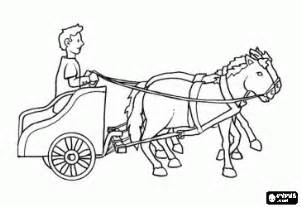 Roman Chariot Drawing Pin Tattoos On Pinterest  sketch template