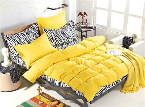3 4 bed sheets new design solid colors and zebra pattern design 3 4 pcs