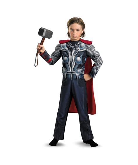 the thor costume boys costumes the thor light up captain america costume boys costumes