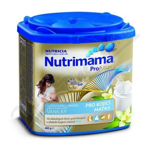 Vitamin Nutrimama 1 nutrimama ml 233 ä n 253 n 225 poj v pr 225 å ku 400g â l 201 k 193 rna doktorka