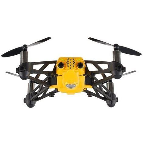 Drone Mini Kamera parrot travis mini drone til lego m kamera