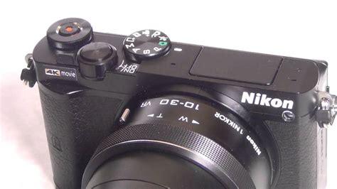 Nikon 1 J5 Lens 10 30mm 30 110mm Silver nikon 1 j5 10 30mm 1 nikkor 30 110mm vr lens look
