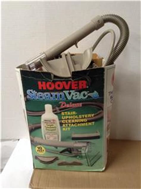 hoover steam cleaner upholstery attachment hoover steam vacuum deluxe stair upholstery cleaning