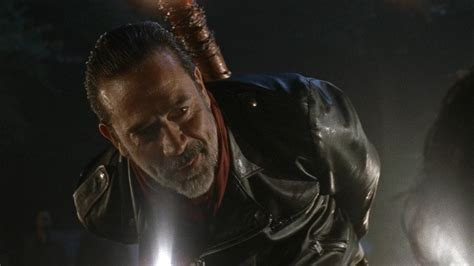 The Walking Dead the walking dead s negan is more than a leader he s a