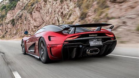 milyon dolarlik koenigsegg regeranin bir araba parasi