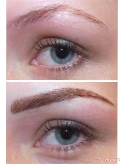 eyebrow tattoo cost eyeliner permanent makeup cost style guru fashion