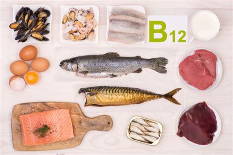 quali alimenti contengono vitamina b alimenti ricchi di vitamina b12 le migliori fonti per