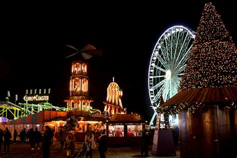 christmas fairs in germany