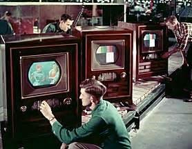the color television revolution