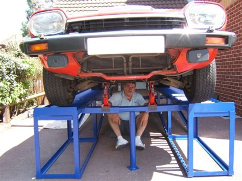 Diy Car Ramps   2016 Best Product Reviews