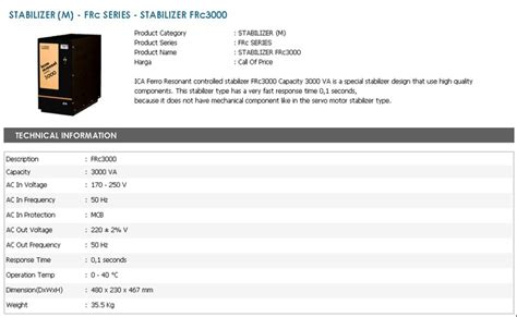 Stabilizer Ica Fr2000 18 best stabilizer h images on