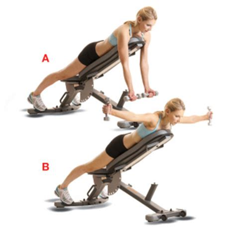 dumbbell bench fly walking on my own 2 feet 30 days of blogging tone up for