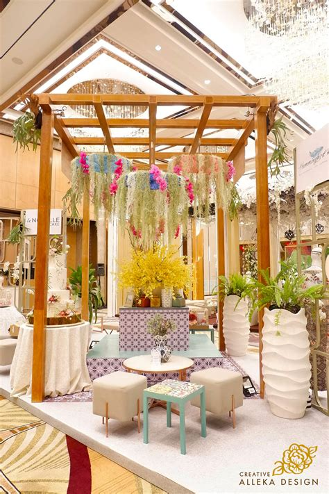 wedding bandung simple line wedding decoration bandung image collections