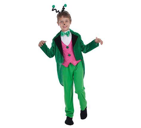 Como Hacer Una Vestimenta De Grillo | disfraz de saltamontes para ni 241 o