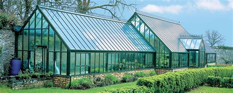 Custom Made Lean to Greenhouse 12   Hartley Botanic