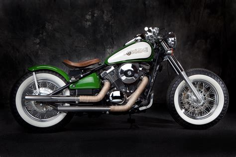 Kawasaki Bobber Kits moto custom kawa vn900 e honda shadow bobber kit