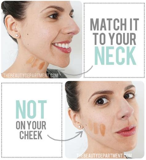 makeover tips 32 makeup tips that nobody told you about with pictures