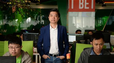 email william tanuwijaya tokopedia set to become nation s first unicorn