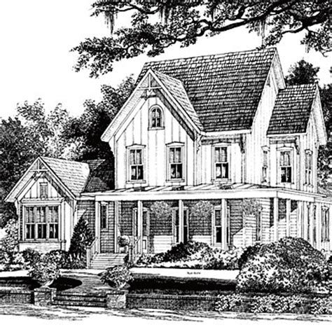 kinsley place house plan house plans transformed see it built southern living