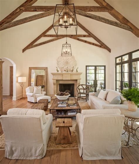 Living Room Vaulted Ceiling Design Decor Photos Vaulted Ceiling Living Room