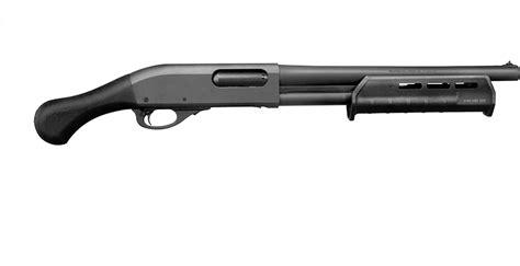 Small Home Defense Shotguns Model 870 Tac 14 Remington