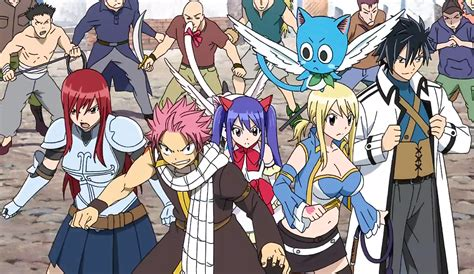 fairy tail manga fairy tail movie prologue manga gets anime adaptation
