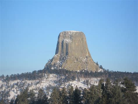 geology of devils tower national monument wyoming books geology of national parks