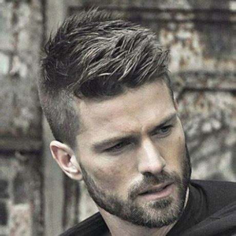 Dude Hairstyles by Haircuts For Dudes