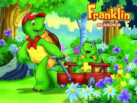 Amazon.com: Franklin Season 6: Noah Reid, Richard Newman