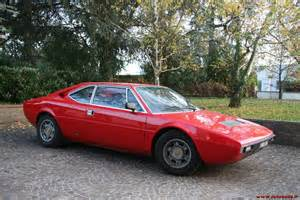 308 Gt4 Review Vintage Review Dino 308 Gt4