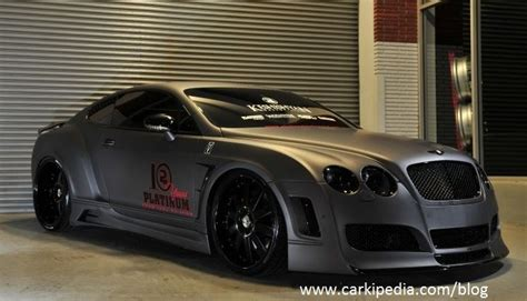 bentley gt3r custom bentley continental gt idea for rims