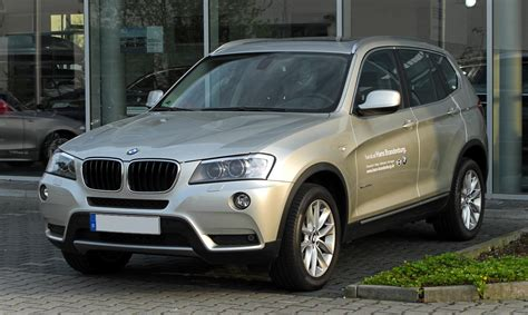 bmw x3 2013 2013 bmw x3 ii f25 pictures information and specs