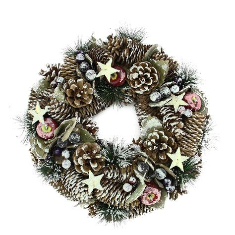 christmas garland on buffett pics chagne tablescape