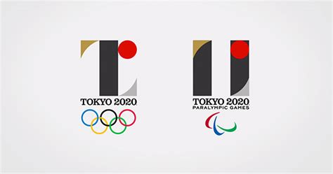 Buro 24 7 Logo by The Tokyo 2020 Olympics Logo Is Unveiled Buro 24 7