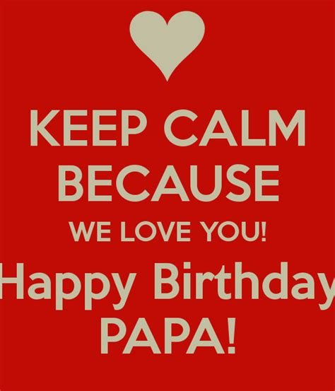 Birthday Papa happy birthday papa quotes quotesgram