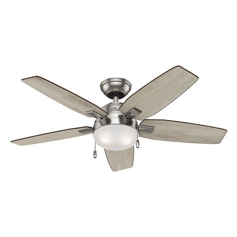 46 inch ceiling fan hton bay umber 46 inch outdoor rated ceiling fan with